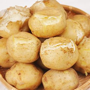 감자 / 20년산 국내산 햇 감자 10kg (중)