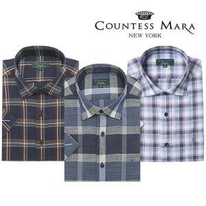 카운테스마라 일반핏/슬림핏 긴소매셔츠 택1