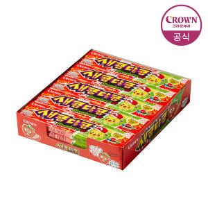 [새콤달콤] 새콤달콤 딸기 15입 트레이