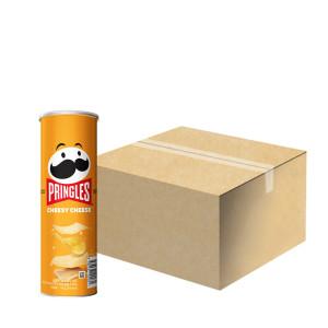[프링글스] 프링글스 치즈맛 110g 1박스(12통)