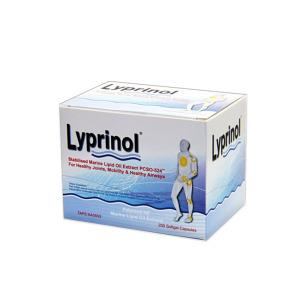 파마링크 리프리놀 200캡슐 2종 사은품