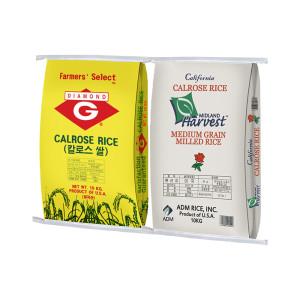 미국쌀 칼로스 10kg+10kg 19년산