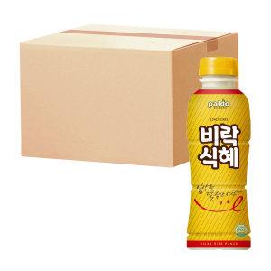 [17%쿠폰] 팔도 비락식혜 500ml 총 12펫