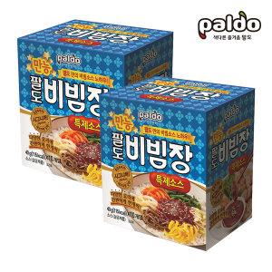 [10%쿠폰]팔도 만능비빔장 40gX20개(2BOX)