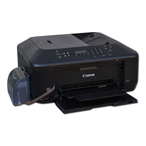 캐논 MX532 프린터 복합기 팩스 무한잉크 자동양면