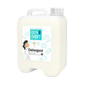 [아토세이프] 이거어때 대용량 세탁세제 (13L 1개)/중성세제