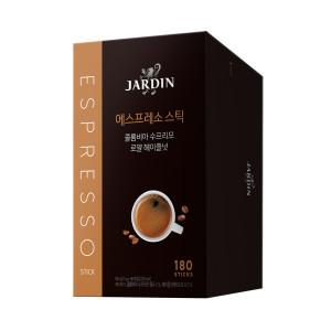 [쟈뎅] 에스프레소 스틱 로얄 헤이즐넛 180T/커피