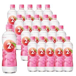 [롯데칠성] 이프로부족할때 아쿠아 240ml x 30캔