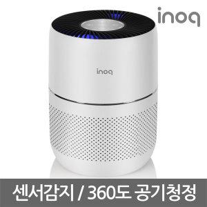 [이노크아든] 이노크 공기청정기 헤파필터 H13  AP3화이트 거실용