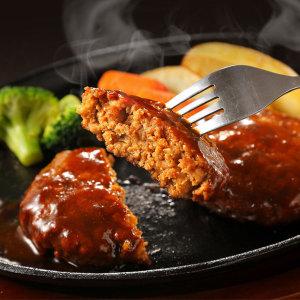 [오양] 사조 숯불함박스테이크 2kg/치킨너겟/떡갈비