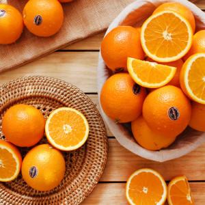2개구매98과발송/고당도 오렌지 45과