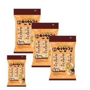 [롯데제과] 7곡 연양갱 6개입 X 3팩