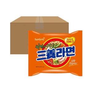 삼양라면 120gx20봉 (1박스)