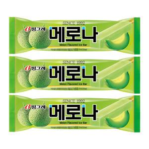 [빙그레] 빙그레 메로나 메론 30개입 /아이스크림