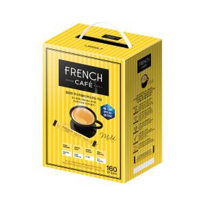[프렌치카페] 프렌치카페 커피믹스 160T