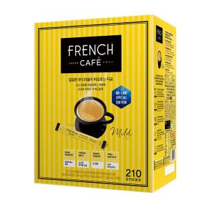 [프렌치카페] 프렌치카페 커피믹스 200T (180T+20T)