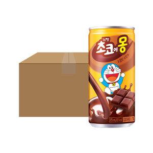 [남양] 초코에몽 초콜릿 드링크 175ml 30캔