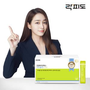 [락피도] 프로바이오틱스 키즈 60포 /총 2개월분