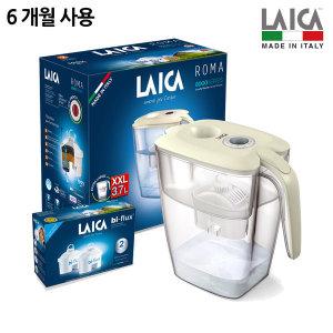 라이카 정수기 로마 + 필터 2P (6개월 사용가능)