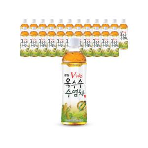 [광동] 옥수수수염차 500ml x 24pet/음료수/차
