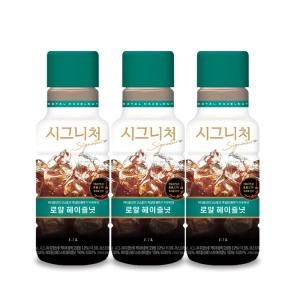 [쟈뎅] 시그니처 로얄 헤이즐넛 1.1L x6pet/커피