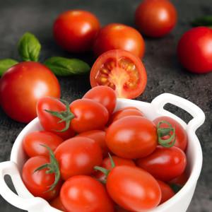 굿뜨래 인증 대추방울토마토 2kg 4번과