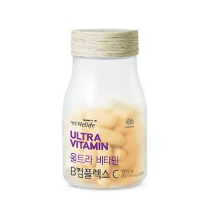 하루습관 멀티비타민 2병(6개월분)