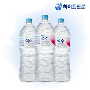 [석수] (현대Hmall)하이트진로 석수 2L 12병 생수