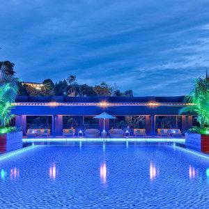 |10프로카드할인||코타키나발루| 시내특급 힐튼 호텔 3박5일