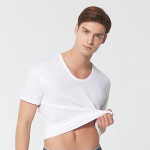TRY 남성 3기능성 반팔런닝 3매세트