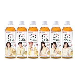 [이마트] 옥수수수염차 500ml 24입 1박스