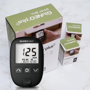 글루네오 혈당측정세트