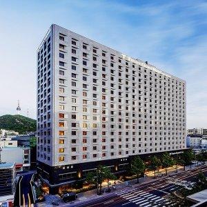 [카드10%] 서울 티마크그랜드호텔 룸온니