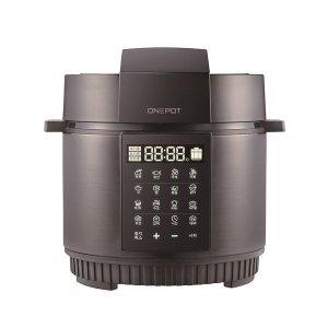 원팟 멀티 압력쿠커 OMPKA-800(B)