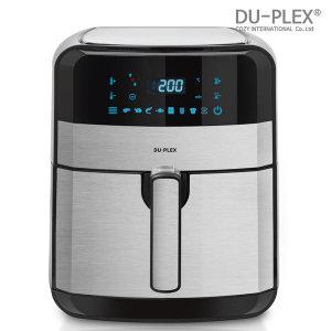 [듀플렉스] 듀플렉스 에어프라이어 5.2L 대용량 DP-AF58 DP-AF60