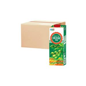 [베지밀] 베지밀 달콤한 베지밀B 950ml 12팩