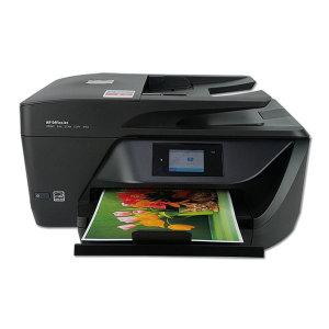 [오피스젯 프로] HP 6962 팩스 복합기 프린터 대용량 호환 무한잉크