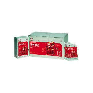 [정관장] 대구백화점 II관   정관장 정관장 홍이장군 2단계 20ml(90포(90일분) )