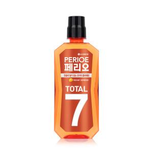 [페리오] 페리오토탈7 가글 후레쉬 760ml