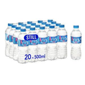 [네슬레] 퓨어라이프 500ml 40pet / 생수 / 먹는샘물 / 물