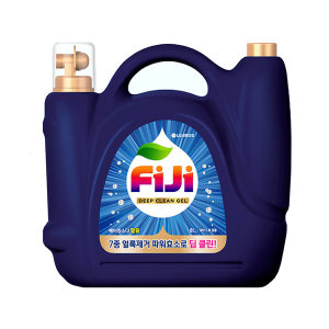 [피지] FiJi 딥클린젤(겸용) 세탁세제 8L