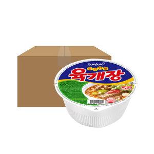 삼양 육개장 라면 86g x 24개 / 무료배송