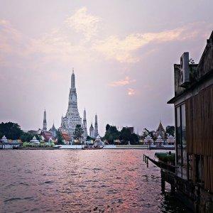 방콕 4성급 호텔 자유여행 5일