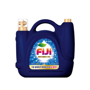 FIJI 딥클린젤 대용량 액체세제 겸용 8L