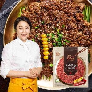 [김나운더키친] 김나운 와규한판 언양식 불고기 명작 3팩 (220gX3팩)