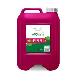 [아토세이프] 아토세이프 대용량 세탁세제 (13L 1개)