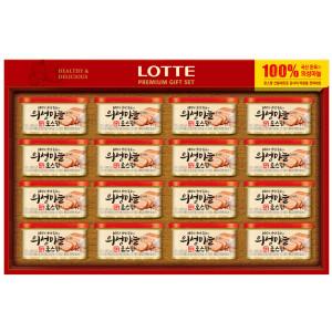 [의성마늘햄] 의성마늘로스팜4호 x 1세트 / 명절선물세트 선물세트