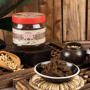 국산콩 100% 3년 숙성 전통된장 1kg