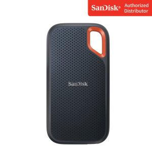 [샌디스크] SOI 익스트림 포터블 SSD 1TB 외장 SSD
