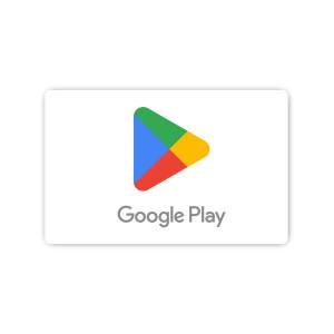 [구글플레이] (카드가능) 기프트코드 5만원 / 구글 기프트카드